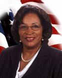 Leola C. Robinson Simpson