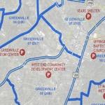 precinct maps